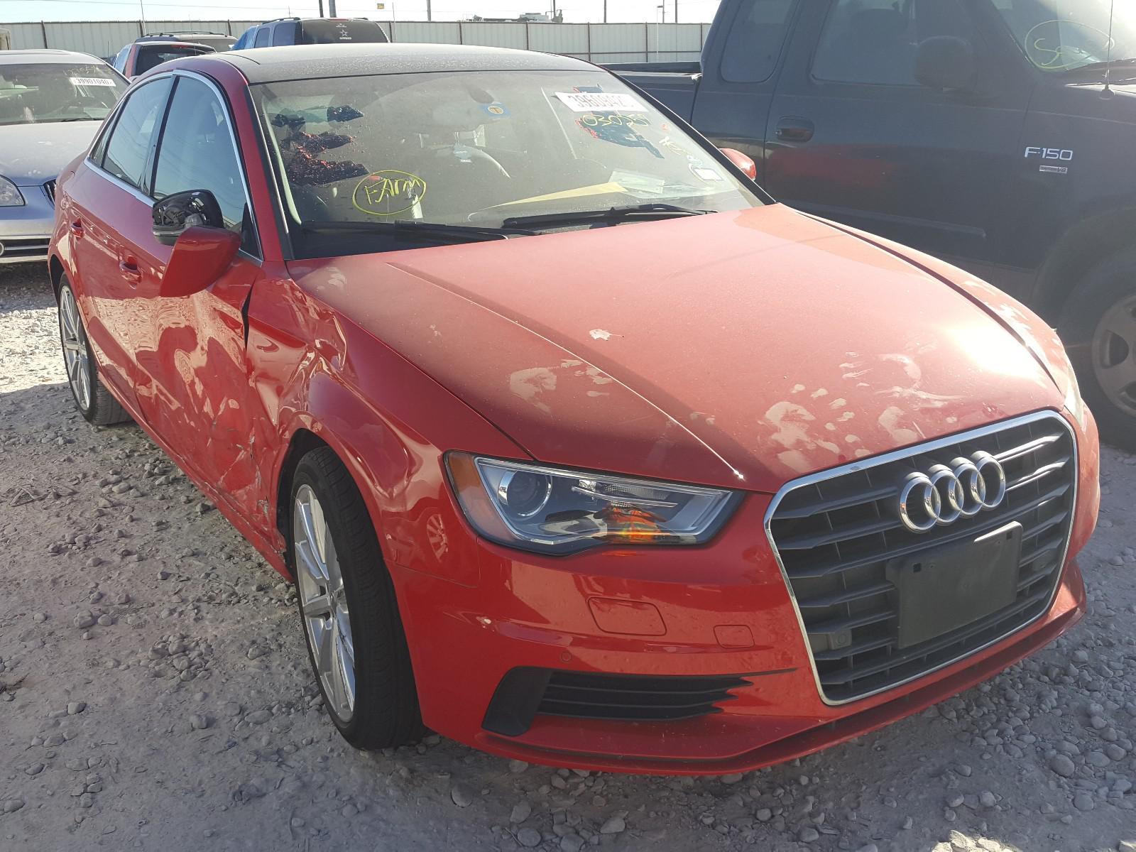 Audi A3 Premium Plus