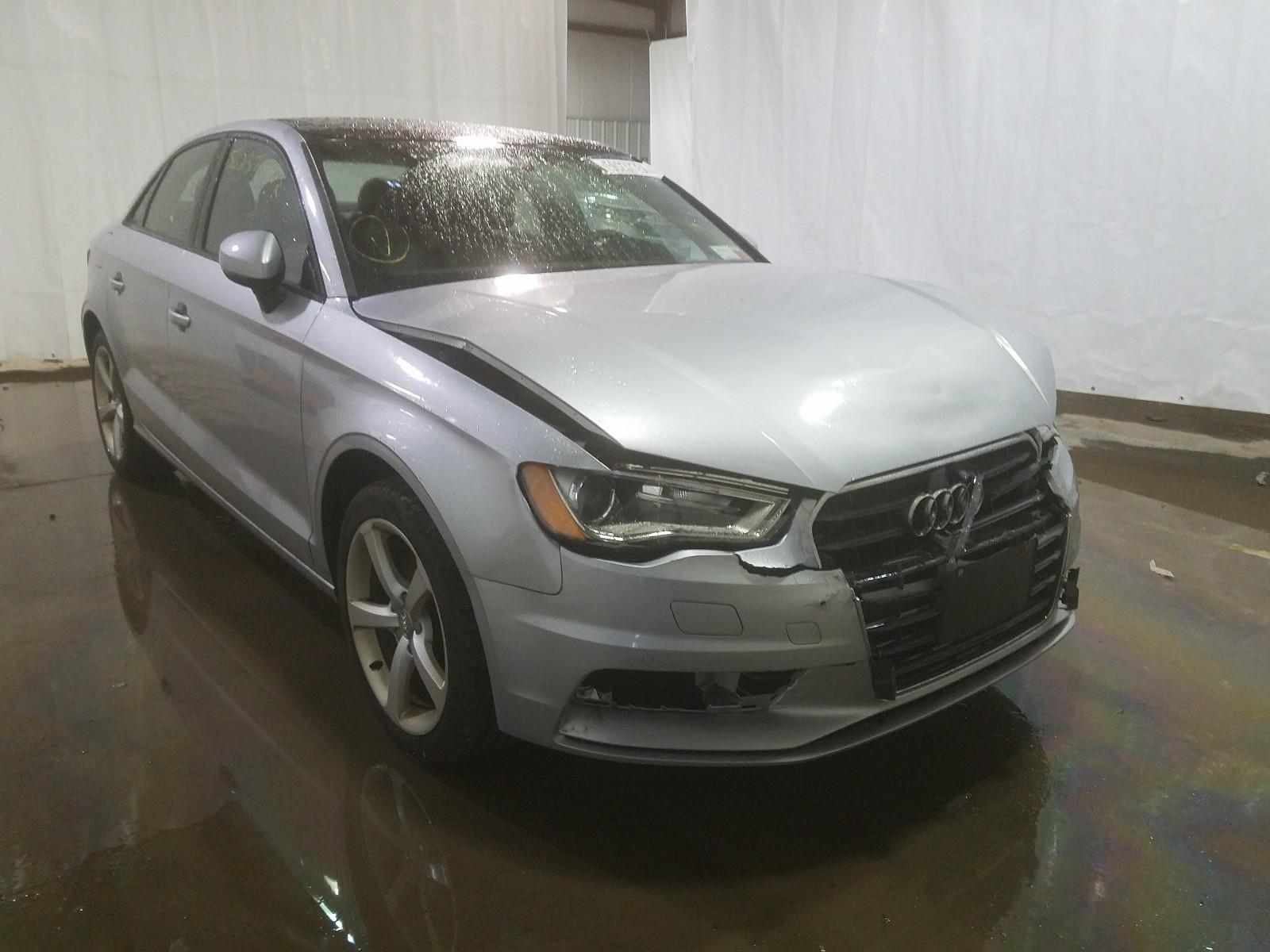 Audi A3 Premium